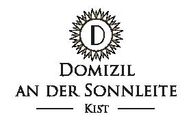 Domizil an der Sonnleite Logo